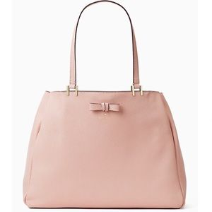 Kate Spade Leather Pershing Street Nell